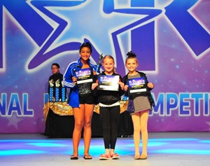 MYRTLE BEACH, SC NATIONAL FINALS - 7/22/2013
