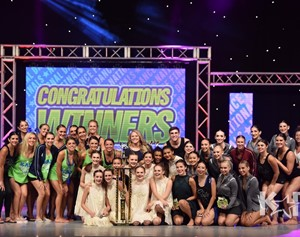 MYRTLE BEACH, SC NATIONAL FINALS - 7/23/2016