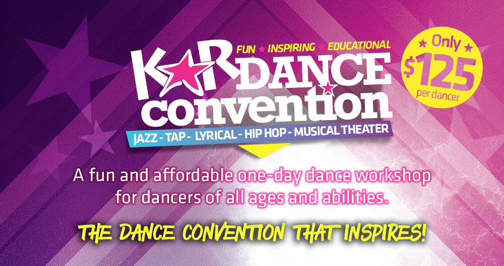 2017 KAR Dance Convention Tour