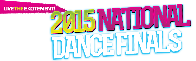 2015 National Dance Finals