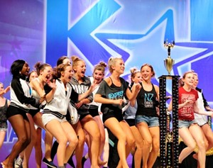 MYRTLE BEACH, SC NATIONAL FINALS - 6/19/2011